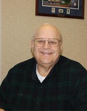 Charles W. Krogslund