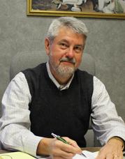 Edward M. Behrens, CPA