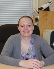 Kimberly Sisco, EA