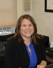 Lori A. Vreeland, CPA