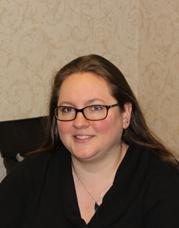 Rachel Wieboldt